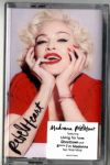 REBEL HEART - CASSETTE ALBUM (SEALED)
